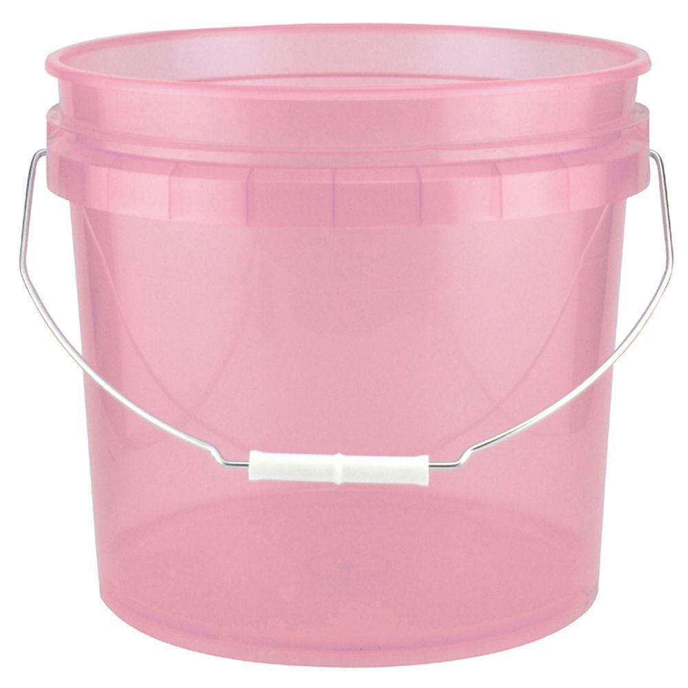 Gallon Paint Buckets Home Depot