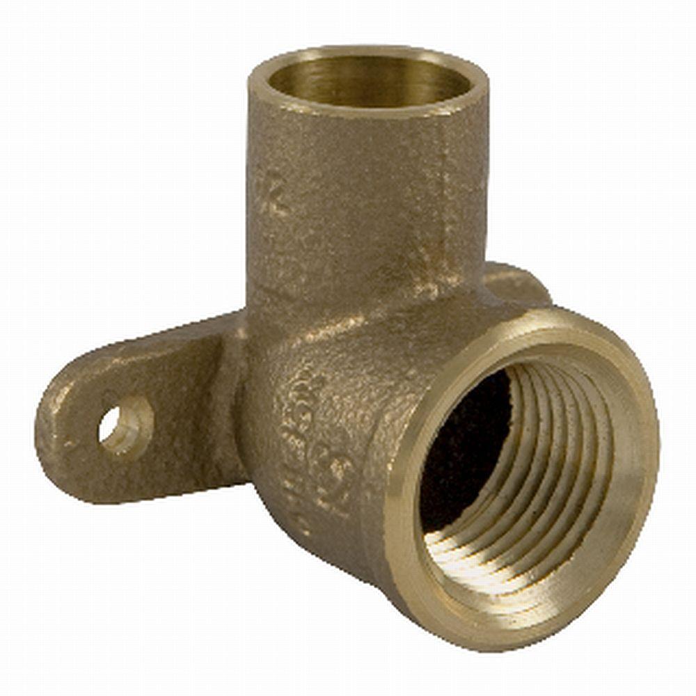 Nibco in lead free copper silicon alloy
