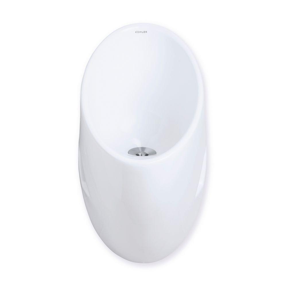 Kohler Steward Waterless Urinal In White