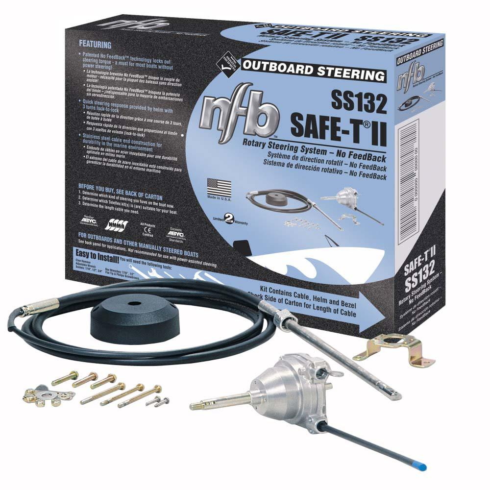 Sierra International SeaStar NFB Safe-T II Rotary Steering System