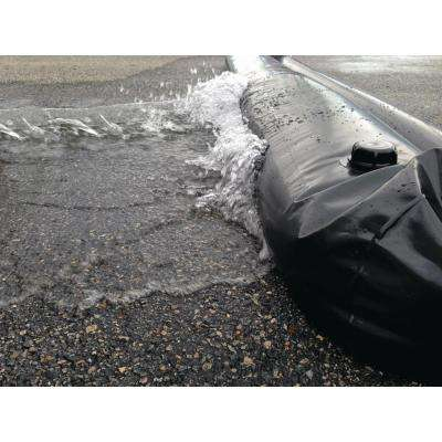 10 in. x 5 ft. Water Control Barrier