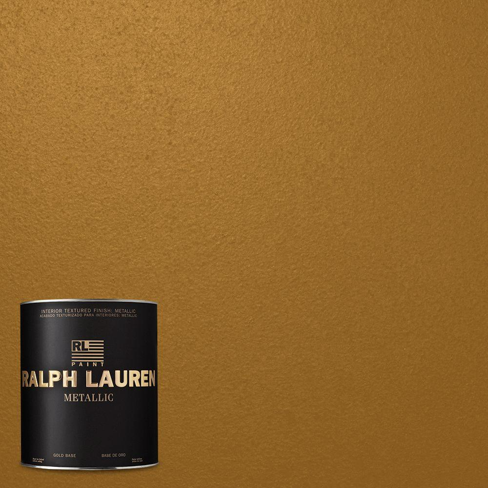 Ralph Lauren 1-qt. Cloth of Gold Metallic Specialty Finish Interior Paint