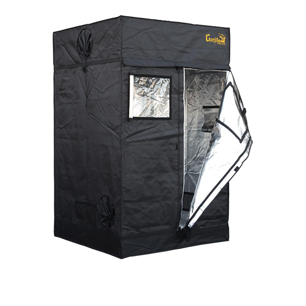 4 ...  sc 1 st  Home Depot & Walk-in - Grow Tents - Grow Tents u0026 Accessories - The Home Depot