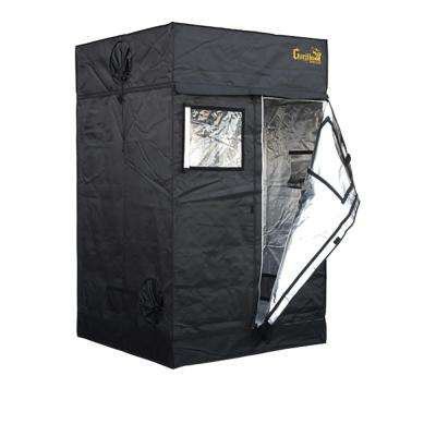 4 ft. x 4 ft. Black Lite Line Gorilla Grow Tent
