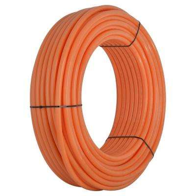 5/8 in. x 300 ft. Oxygen Barrier Radiant Heating PEX Pipe