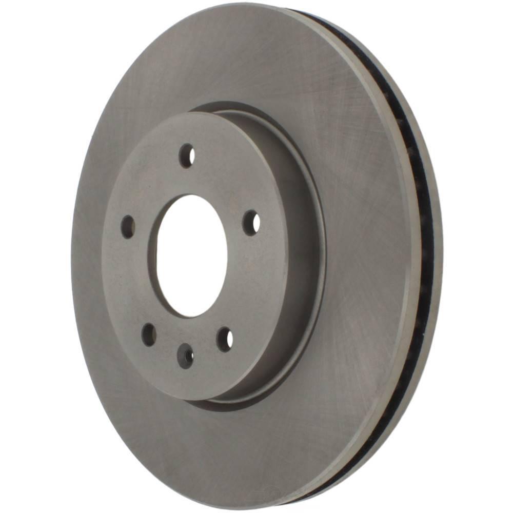 Disc Brake Rotors >> Centric Disc Brake Rotor