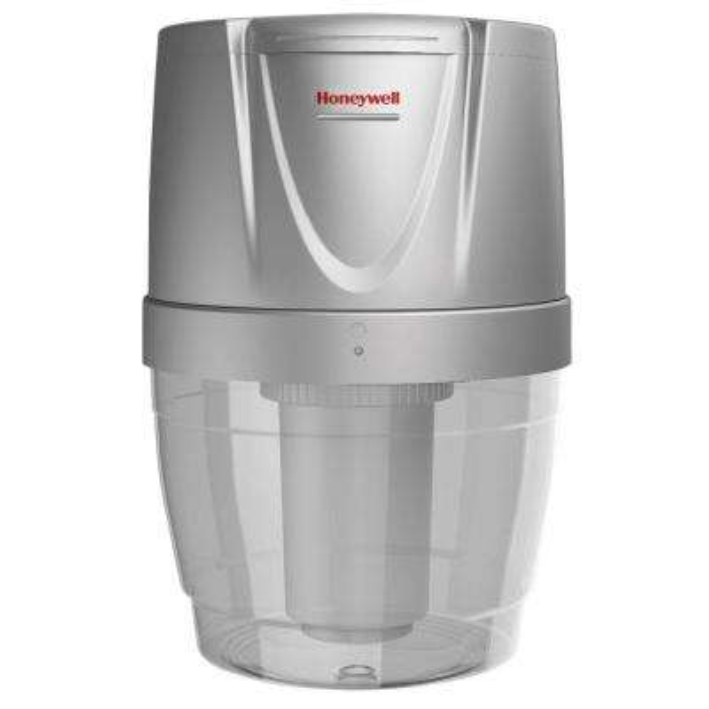 4 Gal. Filtration System for Water Cooler Dispenser Silver