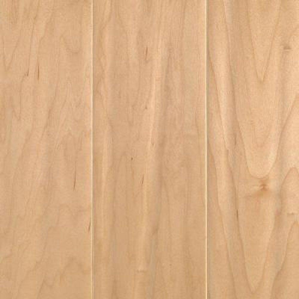 Take Home Sample - Duplin Country Natural Maple Engineered Hardwood Flooring - 5 in. x 7 in.