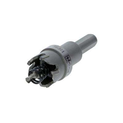 TKO 7/8 in. Carbide-Tipped Hole Cutter