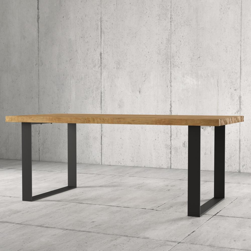 Mabel 78 in. Natural Dining Table