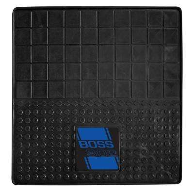 Ford Boss 302 Heavy Duty 31 in. x 31 in. Vinyl Cargo Mat