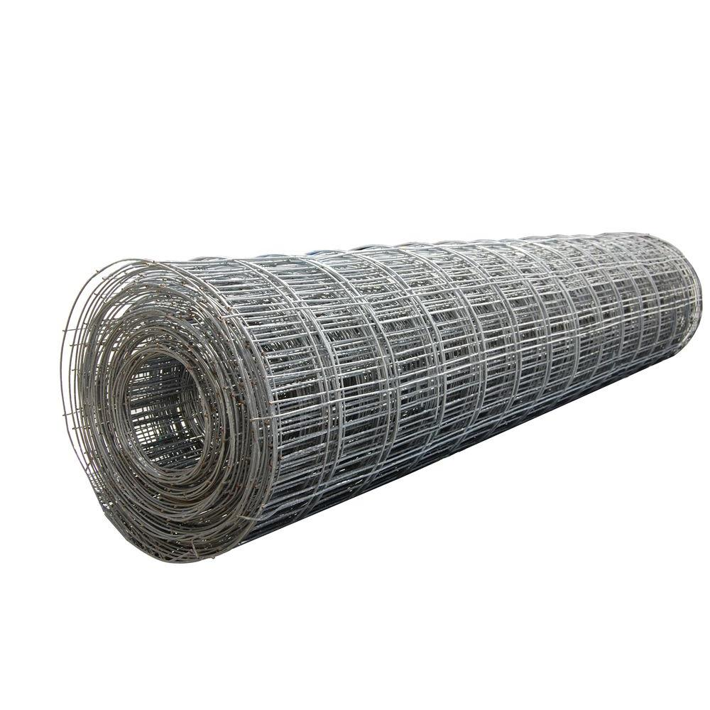 7 ft. x 50 ft. Concrete-Reinforcing Mesh-WIMSH/67.50 - The Home Depot