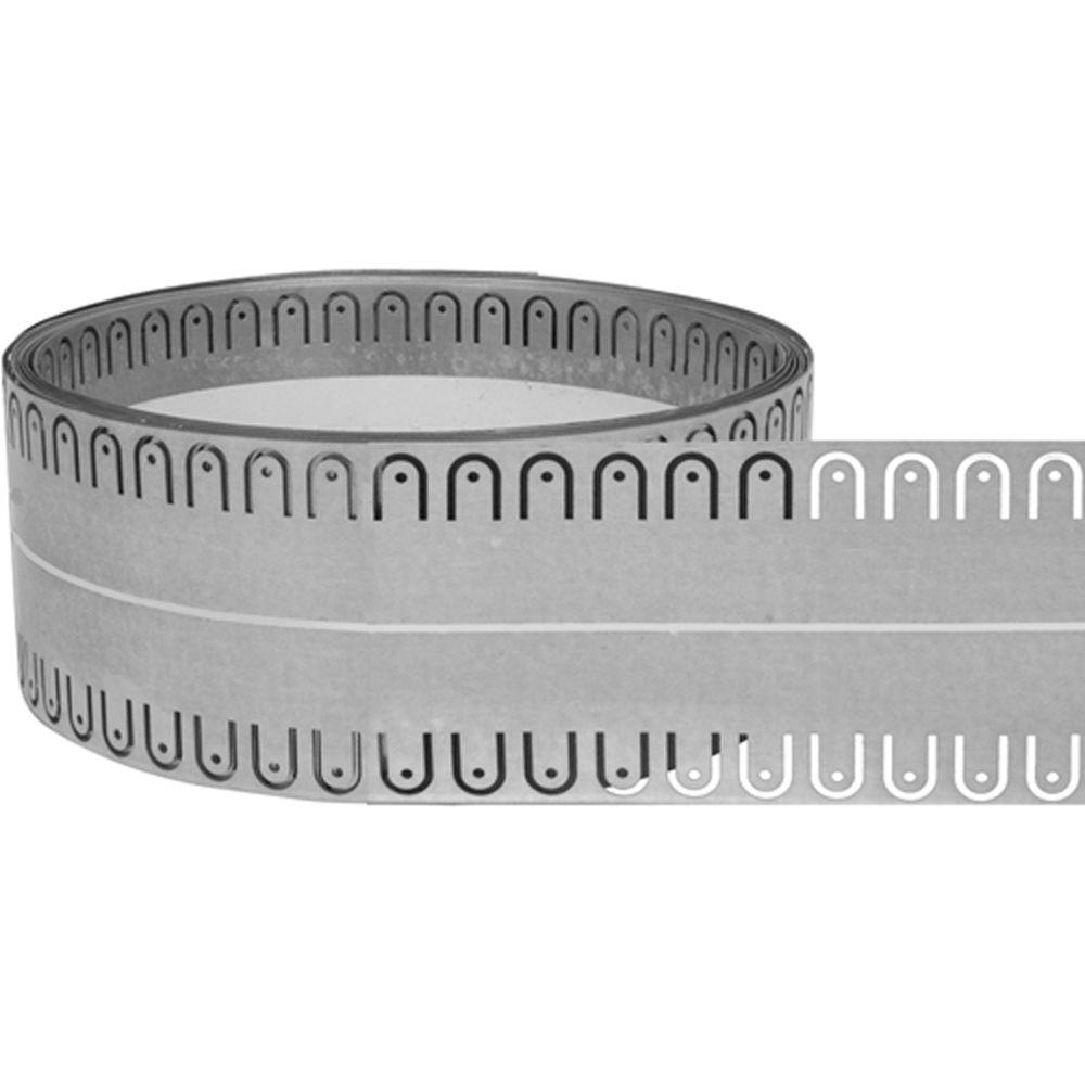 Strait-Flex 4-1/4 in. x 10 ft. X-Crack Framing Alignment Drywall Joint Tape X-R-10