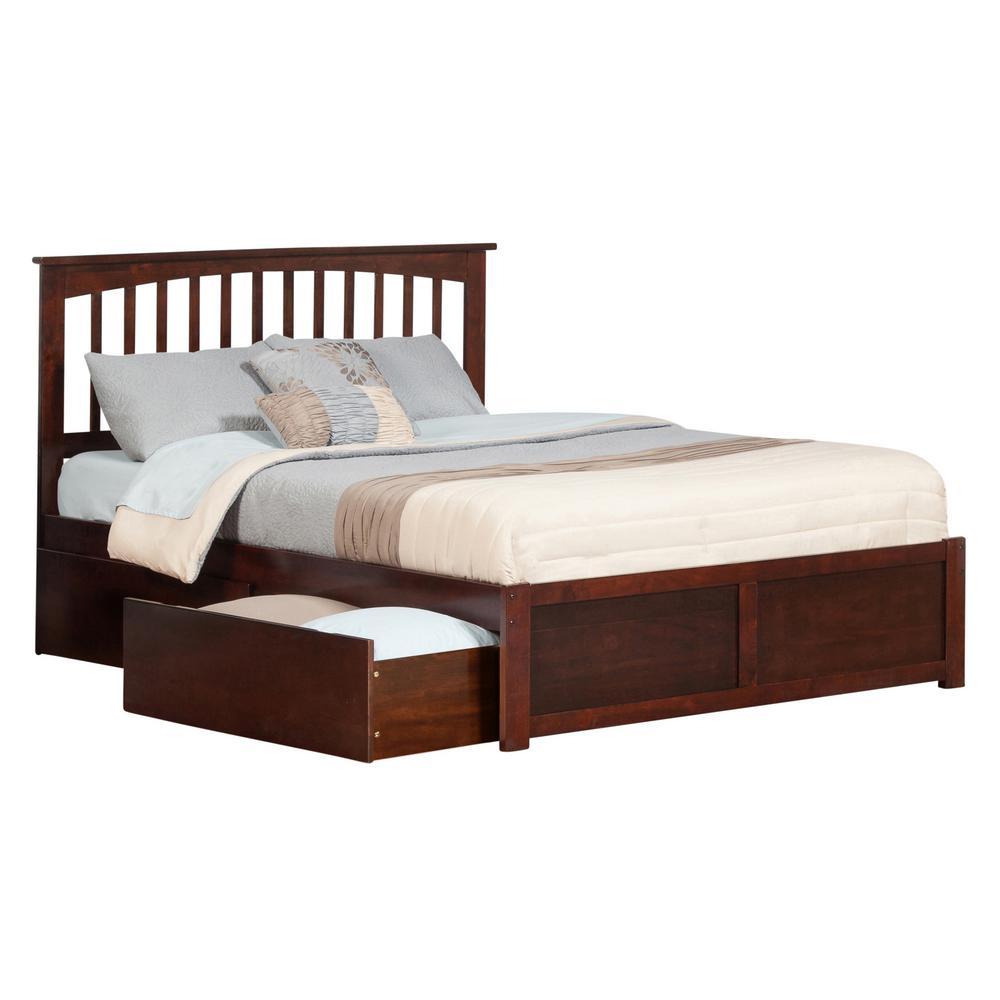 Solid Wood King Slat Headboard Beds Headboards Bedroom
