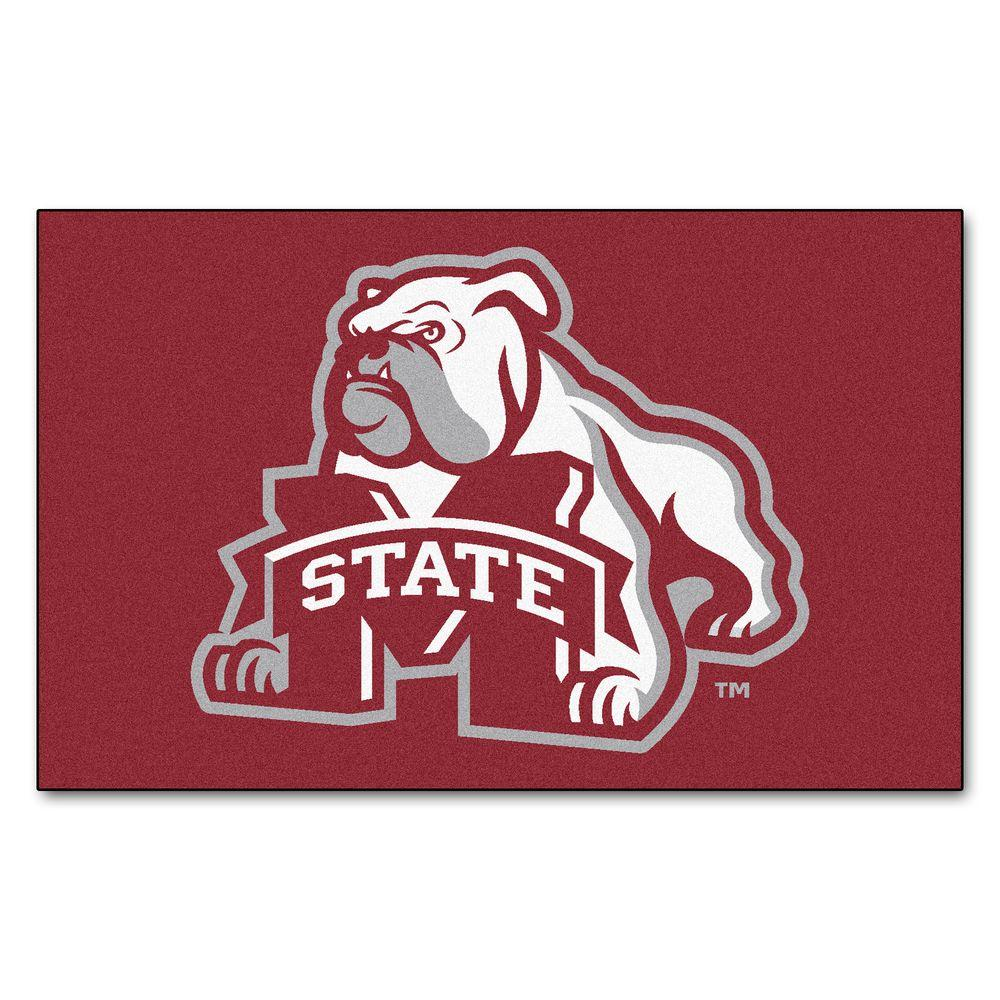 Mississippi State University 5 ft. x 8 ft. Ulti-Mat