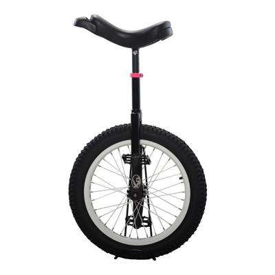 Fluo 20 Style C Trials Unicycle