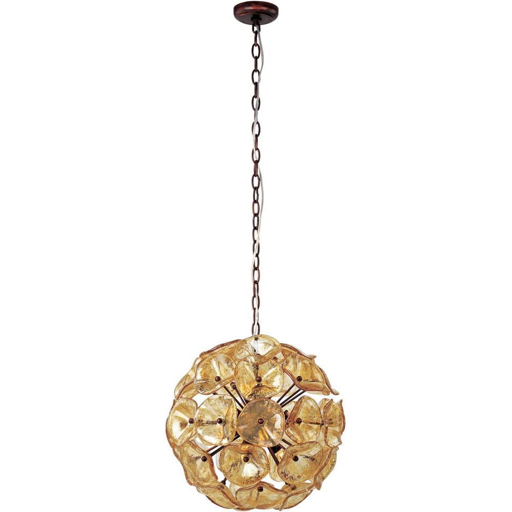 Cassini 12-Light Pendant