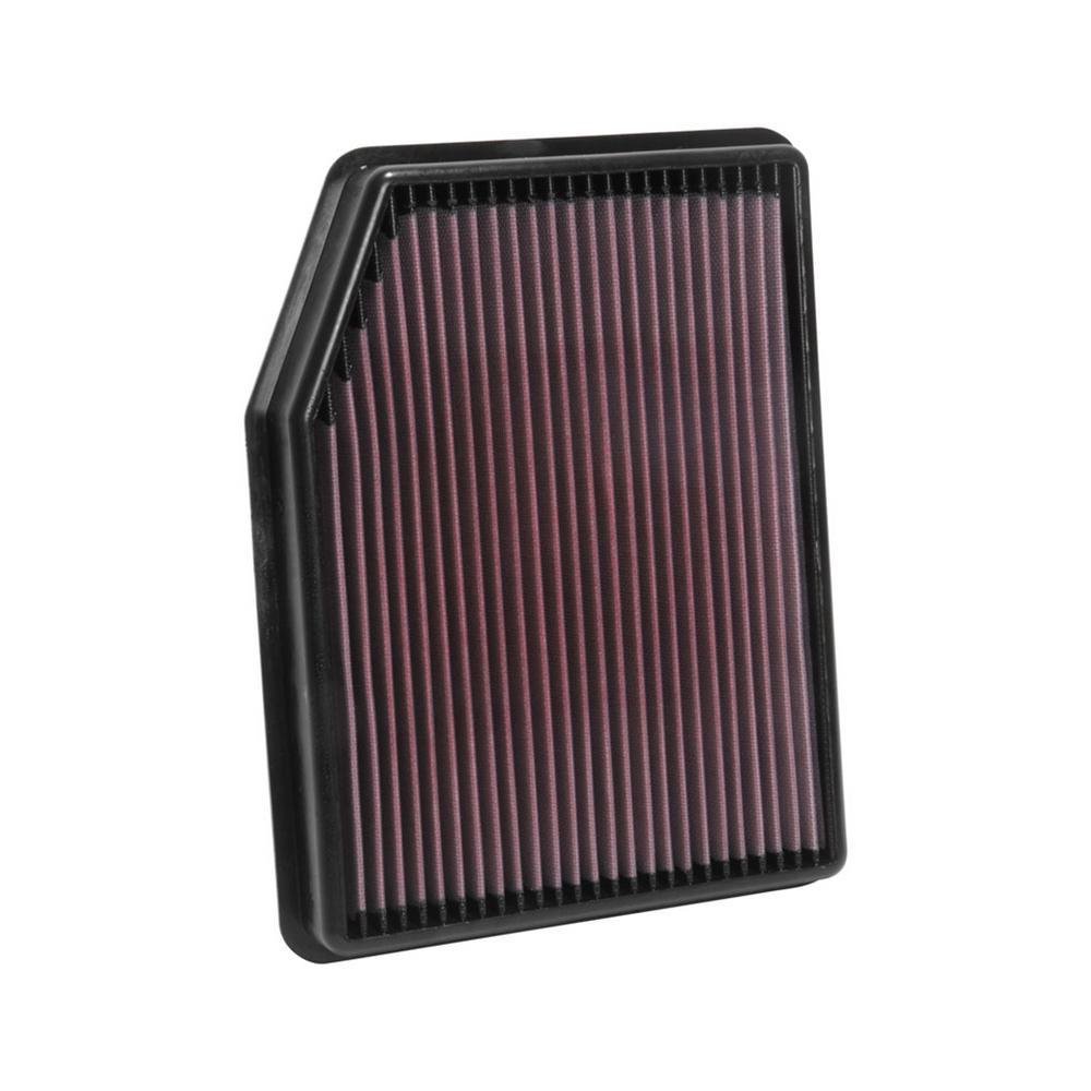 Denso Cabin Air Filter for Chevrolet Silverado 1500 4.3L V6 4.8L 5.3L V8 ax