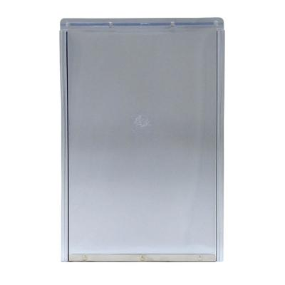 10.5 in. x 15 in. Replacement Flap For Original and Aluminum Frames - New Style