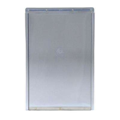 10.5 in. x 15 in. Extra Large Replacement Flap For Original and Aluminum Frames-New Style