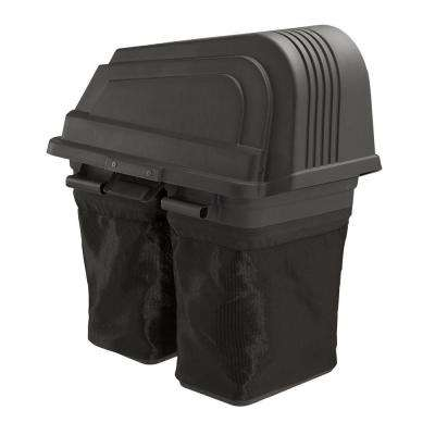 30 in. 2-Bin Soft Bagger for Poulan Pro Rear Engine Rider