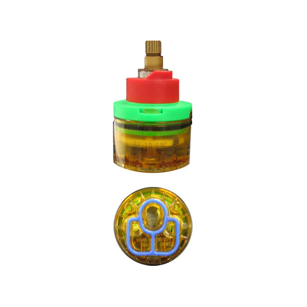 Cartridge for Safetemp