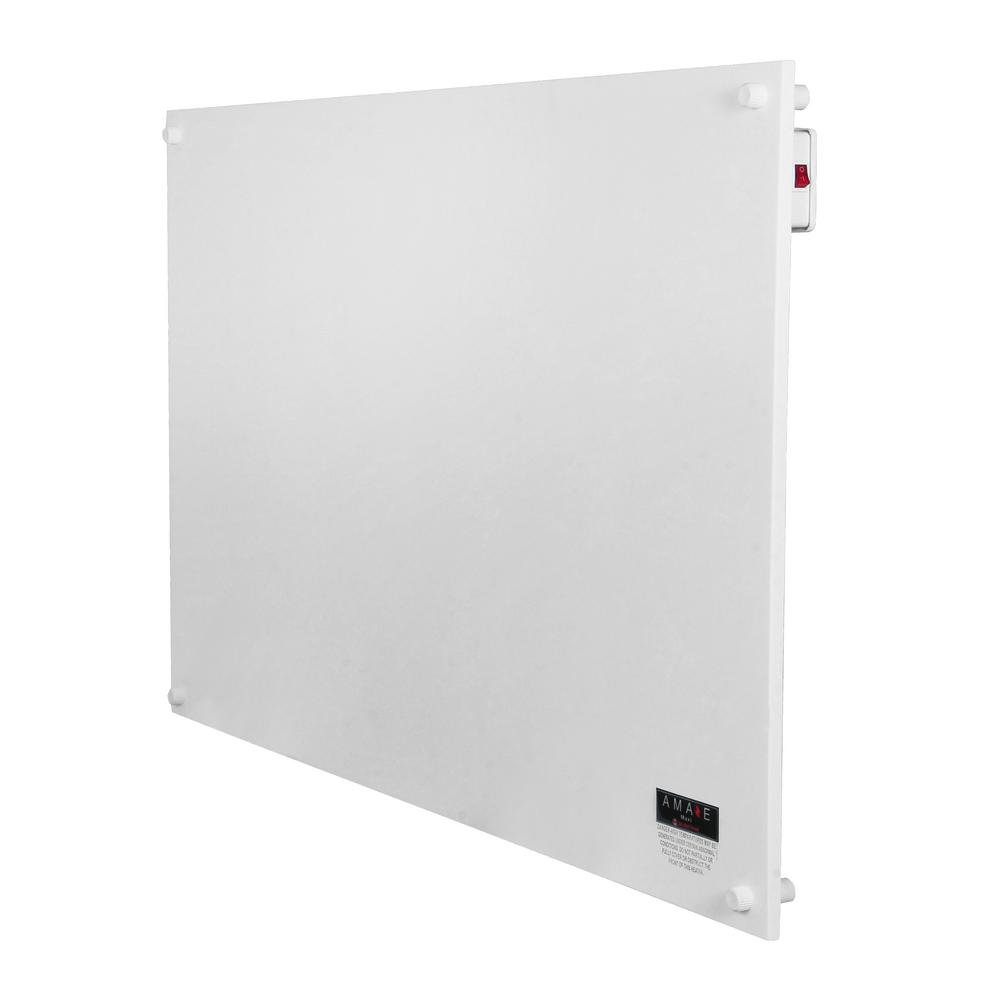 Amaze- Heater Amaze 2047 BTU Maxi Electric Wall Convection Room Heater
