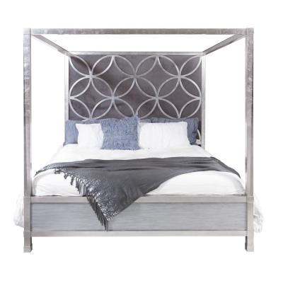King - Canopy - Wood - Beds - Bedroom Furniture - The Home Depot