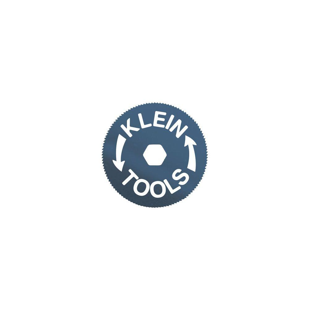 Klein Tools Replacement Blade for BX and Armored Cable Cutters ...