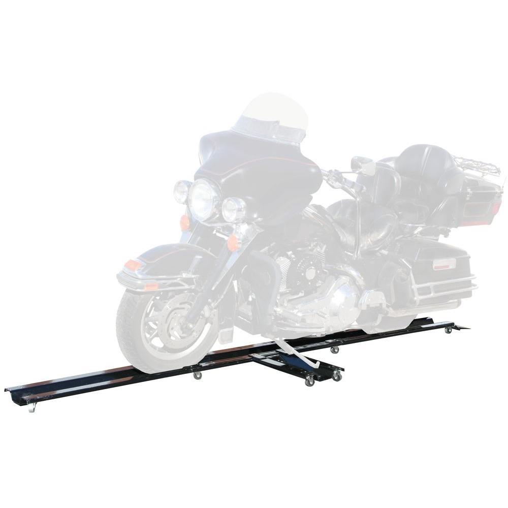 BLACK BULL 1,500 lb. Motorcycle Dolly