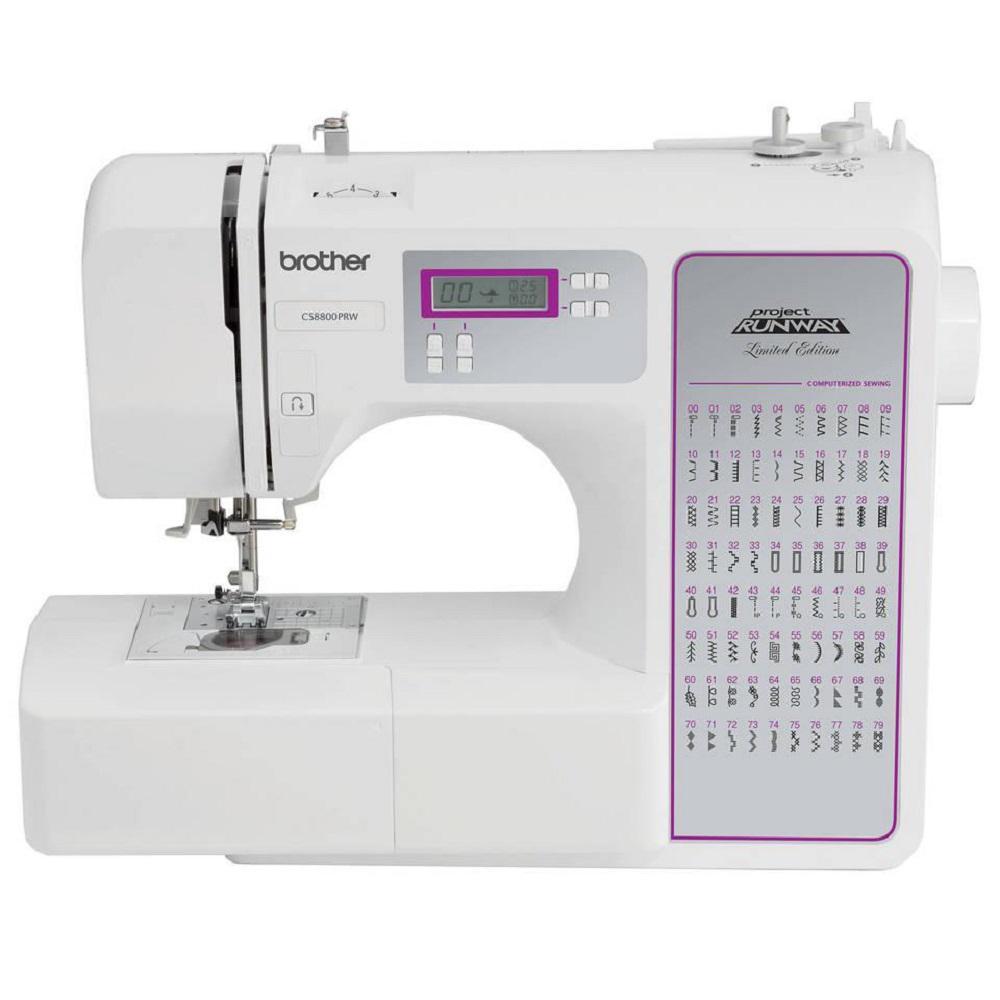 80-Stitch Sewing Machine