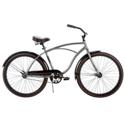 Good Vibrations 26 in. Men's Classic Cruiser Bike