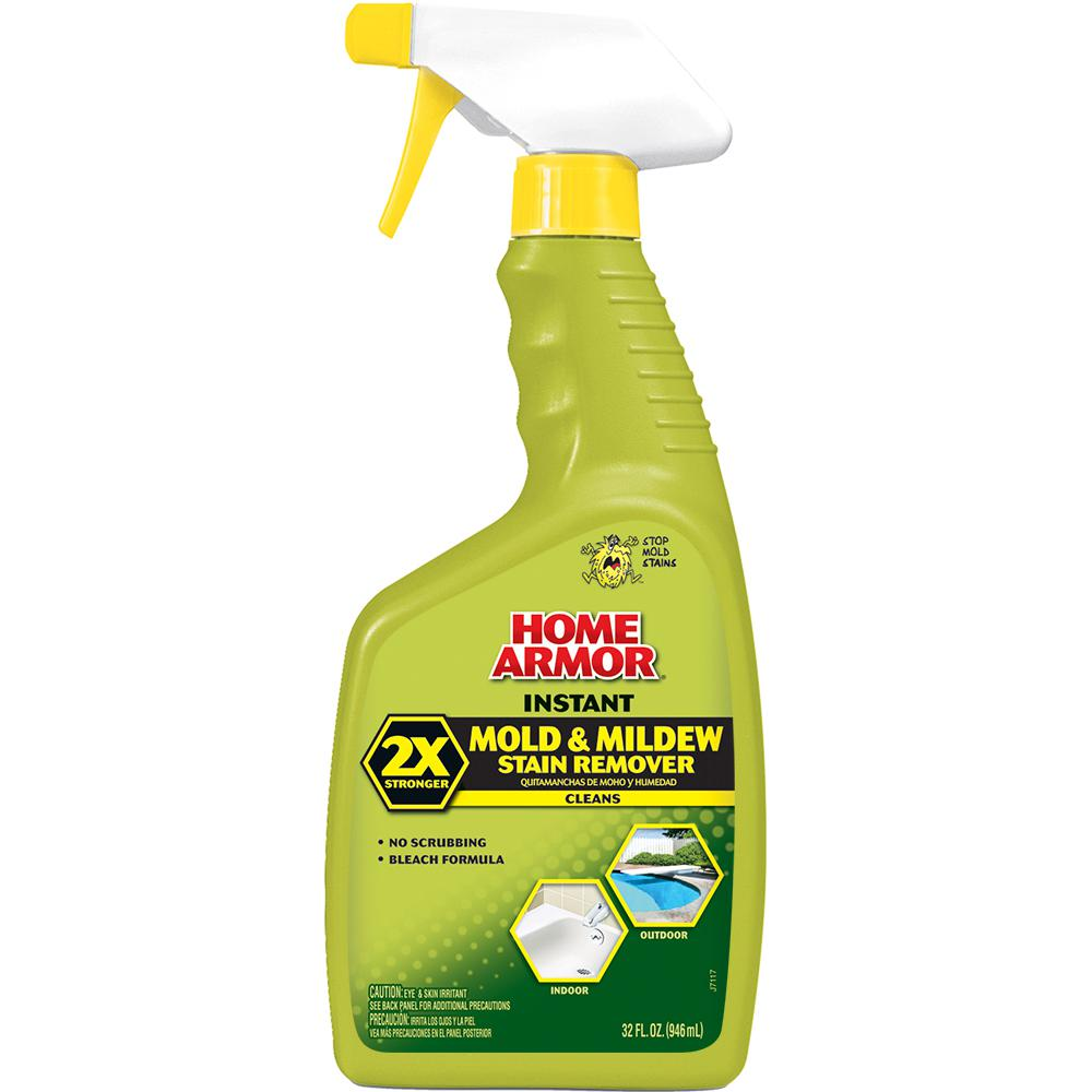 Mold Armor 32 Oz Instant Mold And Mildew Stain Remover 2