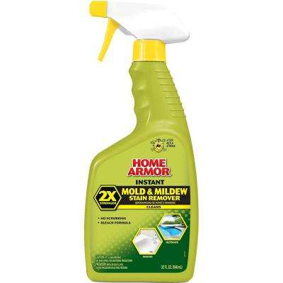 32 oz. Instant Mold and Mildew Stain Remover (2-Pack)