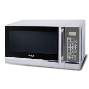 Left To Right Swing Microwaves Appliances The Home Depot
