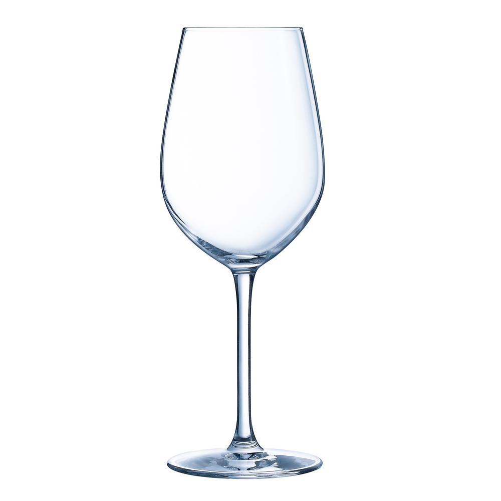 Grand Vin 6-Piece Primary Stemless Set