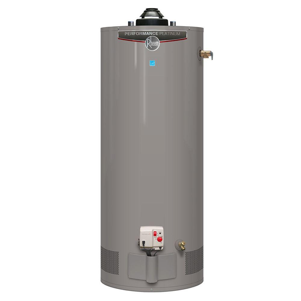 Performance Platinum 40 Gal. Short 12-Year 36,000 BTU Liquid Propane ENERGY