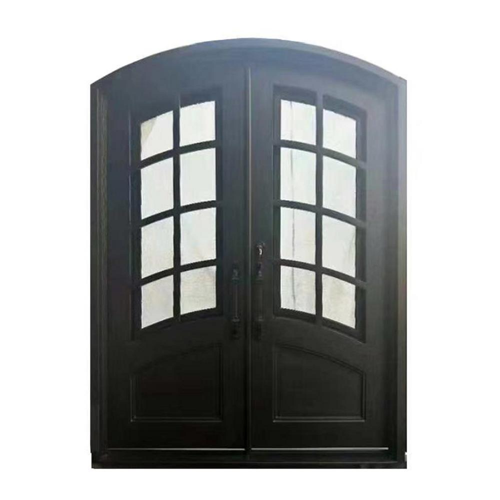 top 15 best exterior (black) front doors
