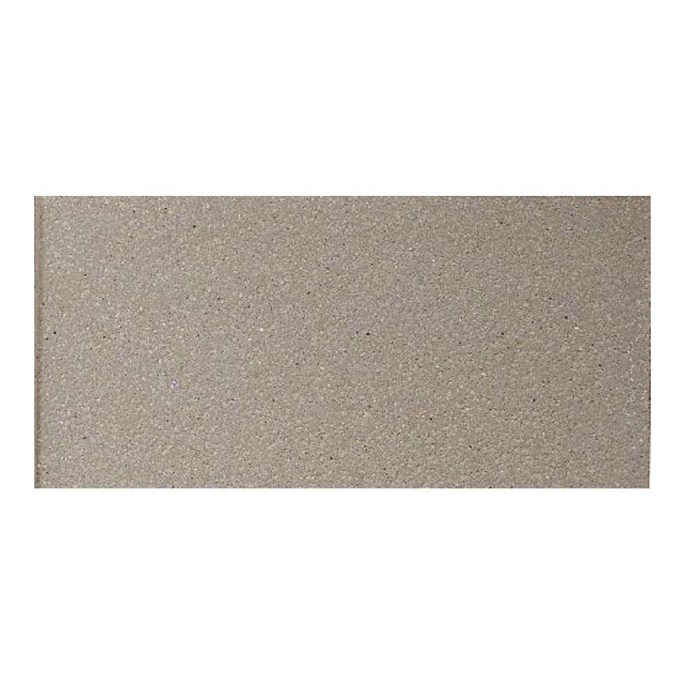 Daltile quarry tile ashen gray 4 in x 8 in ceramic floor and daltile quarry tile ashen gray 4 in x 8 in ceramic floor and wall dailygadgetfo Image collections
