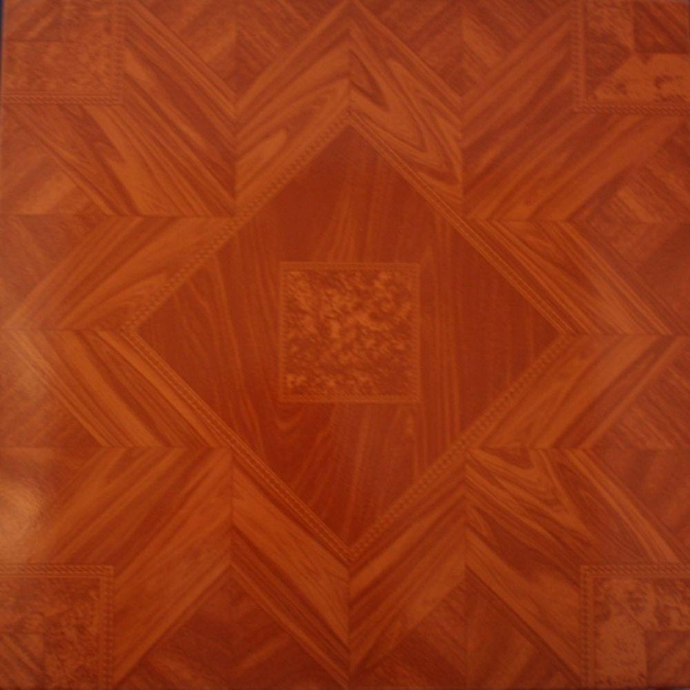 16 In X 16 In Paris Wood Ceramic Floor And Wall Tile 175 Sq Ft