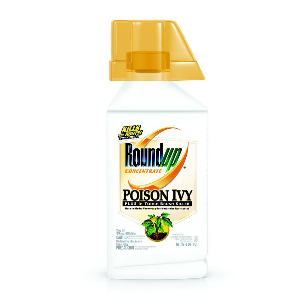 32 oz. Concentrate Poison Ivy Plus Tough Brush Killer