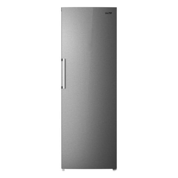 Convertible 13.5 cu.ft. Frost Free Upright Freezer in Stainless