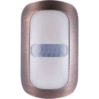 LED Motion-Activated Coverlite Night Light