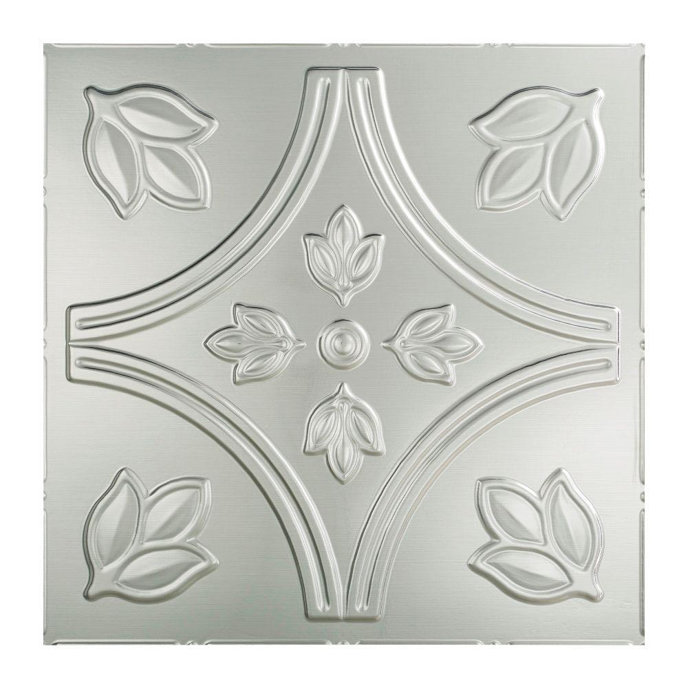 Traditional 5 - 2 ft. x 2 ft. Lay-in Ceiling Tile