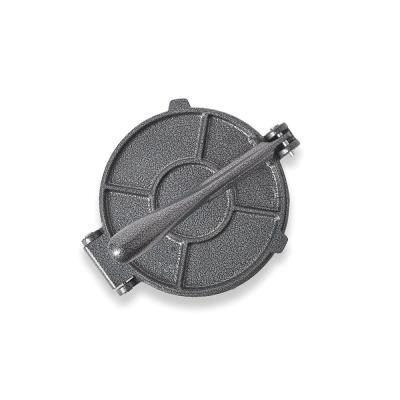 7 in. Cast Iron Tortilla Press