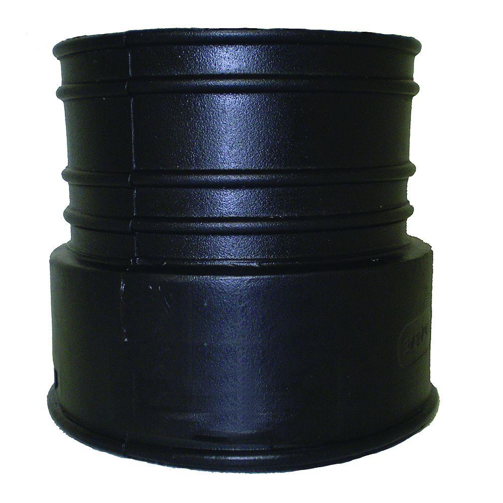 Advanced drainage systems in septic tank adapter aa