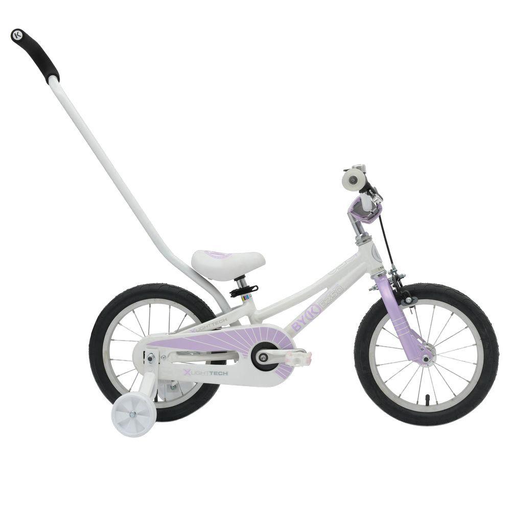 E-250 Kid's Bike, 14 in. Wheels, 6.5 in. Frame, Girls' Bike, Lilac
