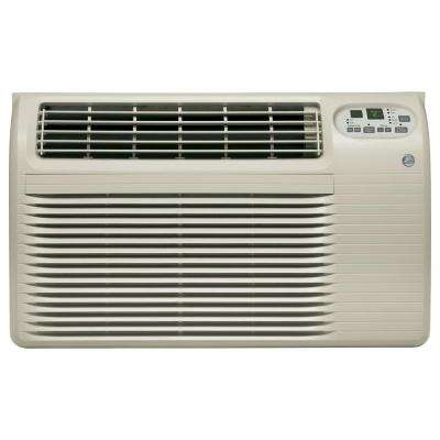 11,800 BTU 230/208-Volt Built-In Cool-Only Room Air Conditioner in Gray