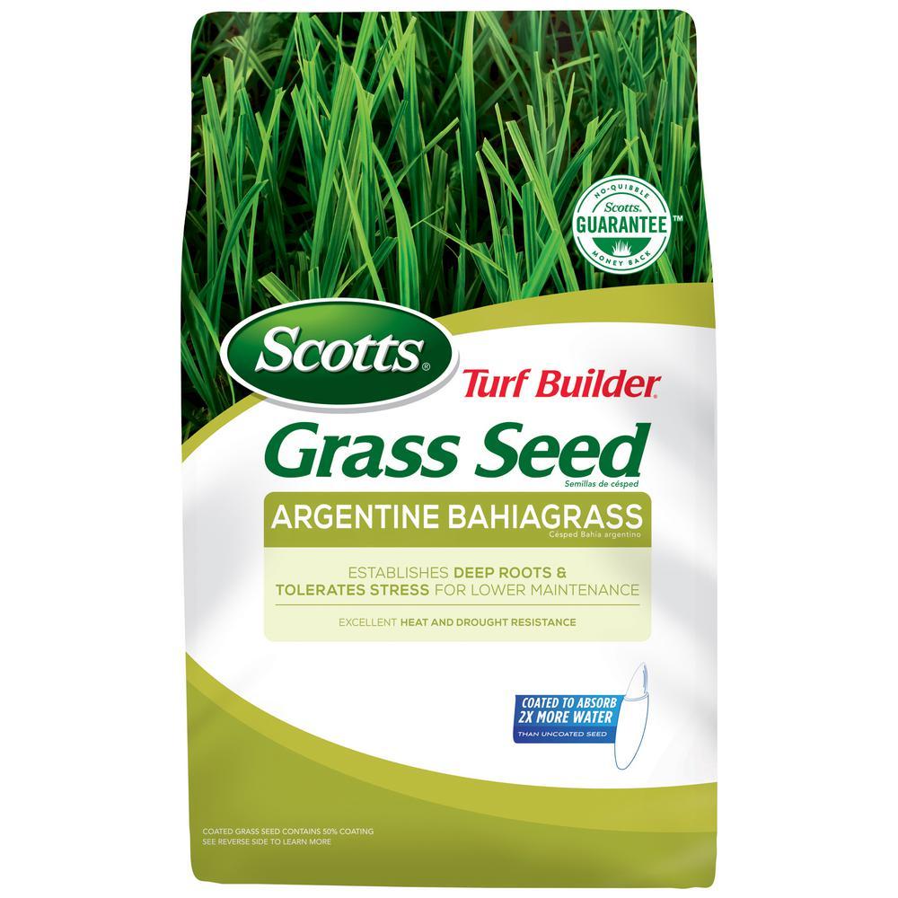 10 lbs. Turf Builder Bahia Argentine Grass Seed