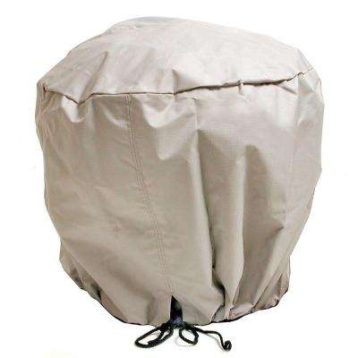 14 in. x 14 in. x 20 in. Evaporative Cooler Turbine Cover